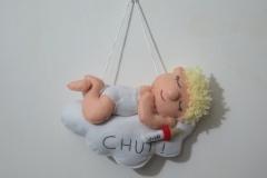 """Chut Bébé dort"" 2"
