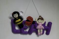 N° 14 Leah