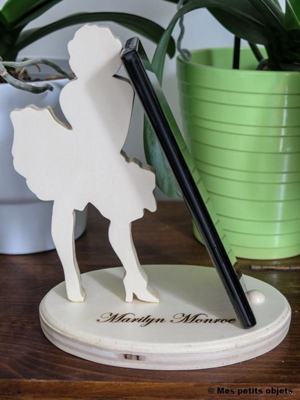 N° 22 : Marilyn Monroe