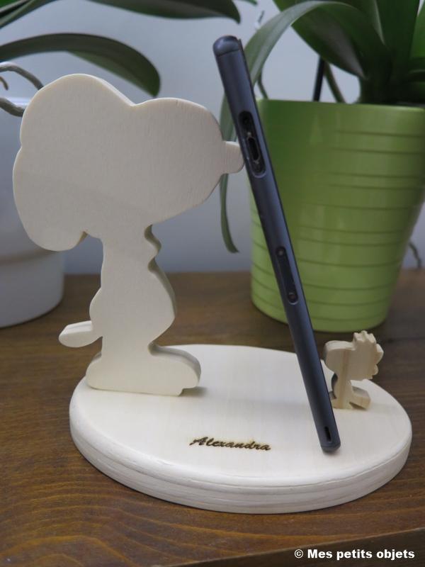 N° 10 Snoopy
