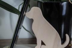 N° 16 Chien Labrador
