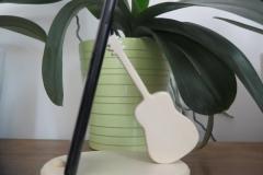 N° 4 Guitare classique