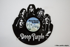 Deep Purpe