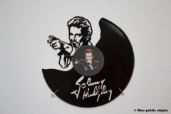 Johnny Halliday 3