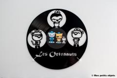 Les Octonauts